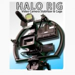 HaloRig HD Camera Stabilizer
